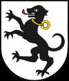 Wappen der Stadt Tettnang