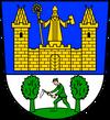 Wappen der Stadt Tirschenreuth