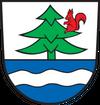 Wappen der Stadt Titisee-Neustadt