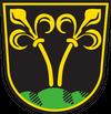 Wappen der Stadt Traunstein