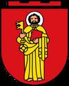 Wappen der Stadt Trier