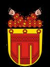 Wappen der Stadt Tübingen