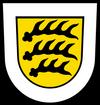 Wappen der Stadt Tuttlingen