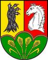 Wappen der Stadt Uchte