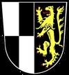 Wappen der Stadt Uffenheim