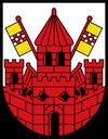 Wappen der Stadt Unna