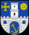 Wappen der Stadt Varel