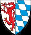 Wappen der Stadt Vilsbiburg