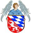 Wappen der Stadt Vilshofen an der Donau