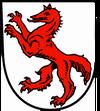 Wappen der Stadt Vohburg an der Donau