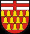 Wappen der Stadt Wadern