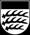 Wappen der Stadt Waiblingen