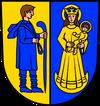 Wappen der Stadt Waldshut-Tiengen