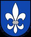 Wappen der Stadt Warburg