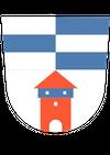 Wappen der Stadt Wardenburg