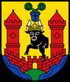 Wappen der Stadt Waren (Müritz)