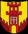 Wappen der Stadt Warendorf