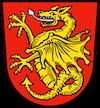 Wappen der Stadt Wartenberg
