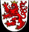 Wappen der Stadt Wasserburg am Inn