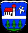 Wappen der Stadt Wegscheid