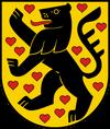 Wappen der Stadt Weimar