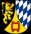 Wappen der Stadt Weinheim