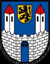 Wappen der Stadt Weißenfels