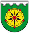 Wappen der Stadt Wennigsen (Deister)