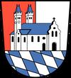 Wappen der Stadt Wertingen