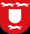 Wappen der Stadt Wesel
