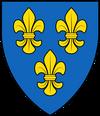 Wappen der Stadt Wiesbaden