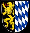 Wappen der Stadt Wiesloch