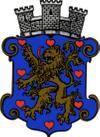 Wappen der Stadt Winsen (Luhe)