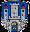 Wappen der Stadt Witzenhausen