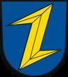 Wappen der Stadt Wolfach