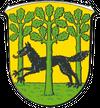 Wappen der Stadt Wolfhagen