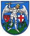 Wappen der Stadt Zeitz