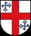 Wappen der Stadt Zell (Mosel)