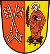 Wappen der Stadt Zeven