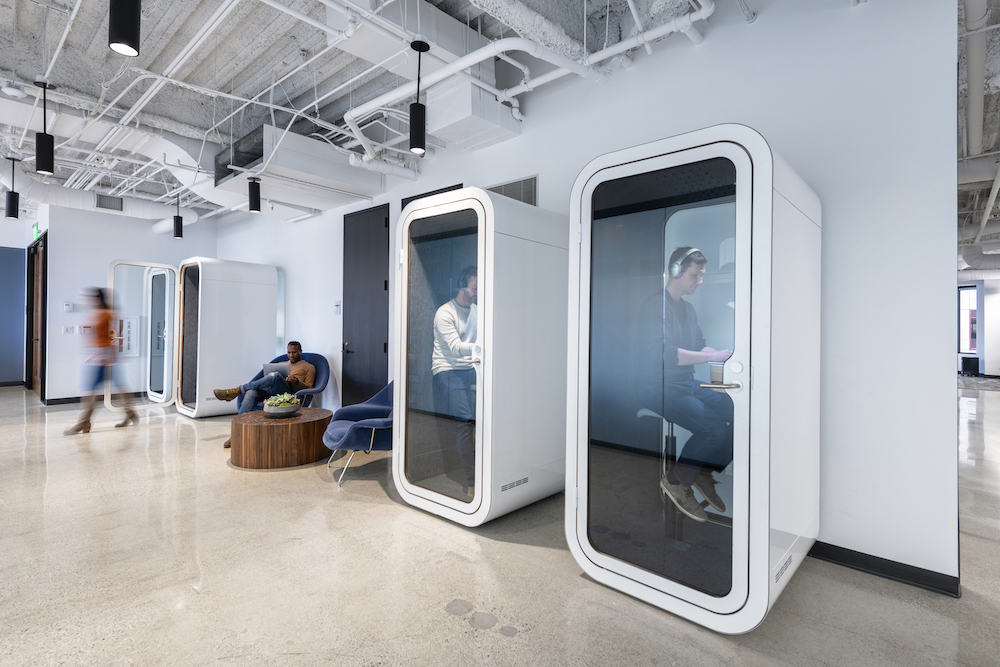 four-private-phone-booths