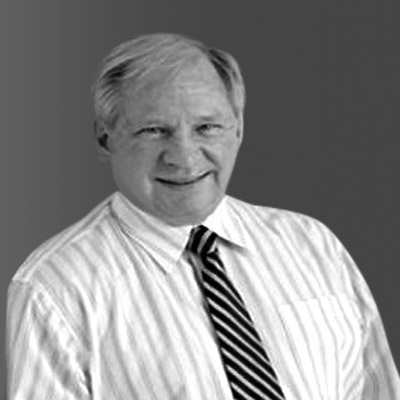 DR. ROBERT G. COOPER