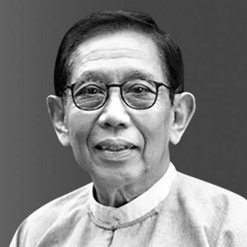 PROF. AUNG TUN THET