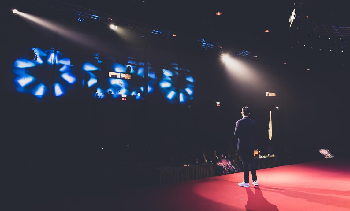 Uma década de World Marketing Summit