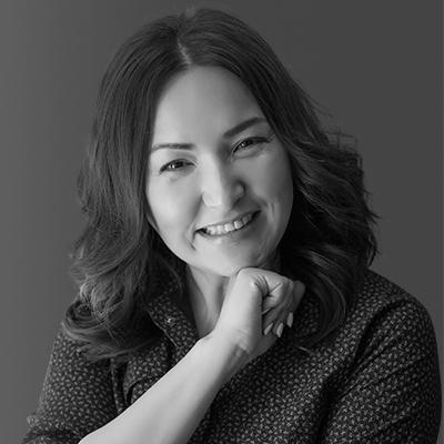 LAURA GALIYEVA