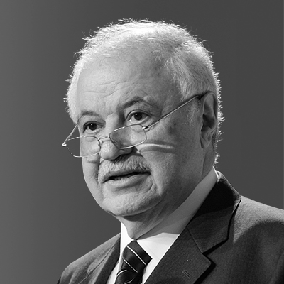 DR. TALAL ABU GHAZLAH