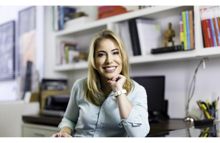 Entrevista com Camila Renaux