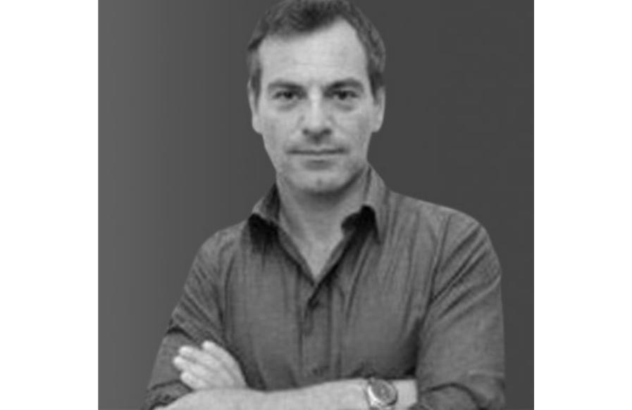 Entrevista com Enrico Foglia