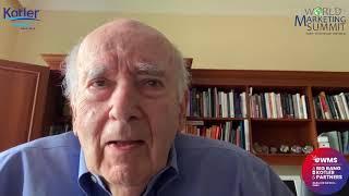 Vídeo :: Philip Kotler no eWMS