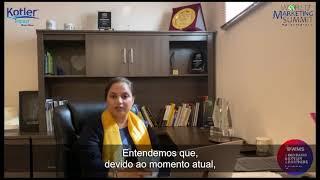 Vídeo :: Sadia Kibria no eWMS