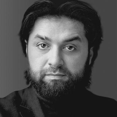 Palestra de Konstantin Sarkisyan